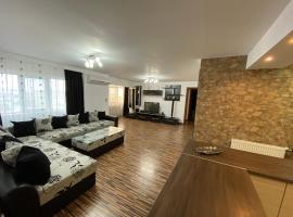 Flat 38, apartament din Timișoara