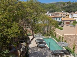 Can Aulí Luxury Retreat - Adults Only, hotel en Pollensa