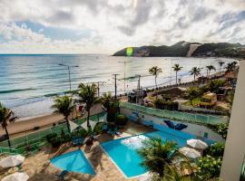 Ponta Negra Beach Apto Prime, self catering accommodation in Natal