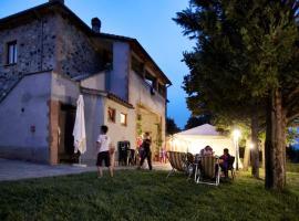 Agriturismo Pomonte, agriturismo a Orvieto