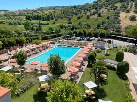 Pineto Resort, hotell i Pineto