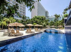 Emporio Acapulco, hôtel à Acapulco