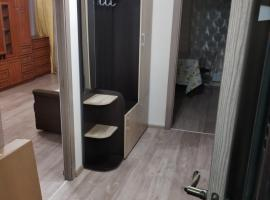 Апартаменты в Подольске, pet-friendly hotel in Podolsk