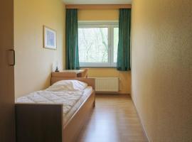 Kloster Mariengarden, hotel near Winterswijk Station, Borken