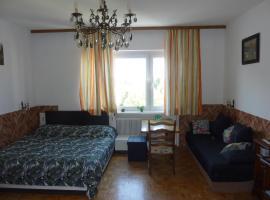 Apartments Classic & Galeria, apartment in Salzburg