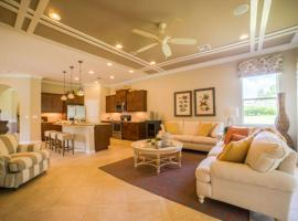 10623 Vicenza Ct, villa in Fort Myers