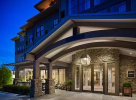 The Inn at Chesapeake Bay Beach Club, hotel in Stevensville