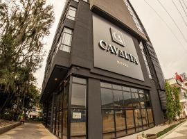 HOTEL CAVALTA, hotel en Medellín