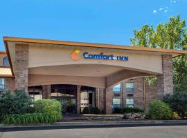 Comfort Inn at Thousand Hills, hotel in Branson