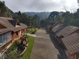 Pousada Maibe Amanhecer na Serra, hotel near Snowland Gramado, Gramado