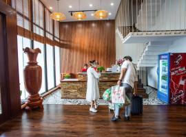 Luu Ngai Condotel Quy Nhon, hotel in Quy Nhon