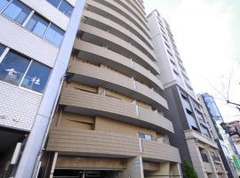 GoodStayHostel谷町九丁目1DK, hotel in Osaka