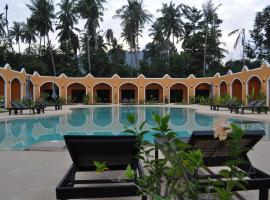 Hacia Resort, hotel din Ko Samui