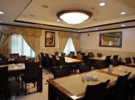 Al Jazeerah Hotel, hotel in Sharjah