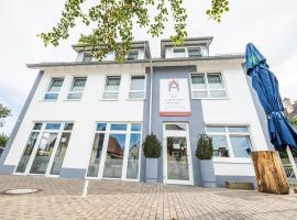 My Airport Hotel STUTTGART-AIRPORT-MESSE, hotel in Leinfelden-Echterdingen
