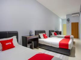 OYO 89780 Lodge 37, hotel near Mount Kota Kinabalu, Ranau