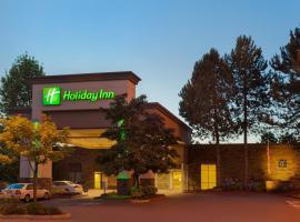 Holiday Inn Portland-Airport I-205, hotel near Portland International Airport - PDX, Portland