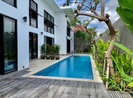 Samas Lofts, apartment in Canggu