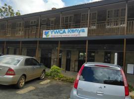 Ywca Kenya Hostels,Nairobi, hostel in Nairobi