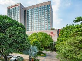 Crowne Plaza Zhongshan Xiaolan, an IHG Hotel, hotel in Zhongshan