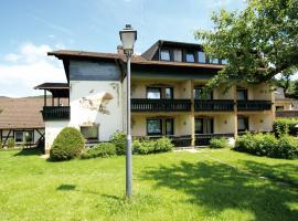 Hotel Zum Deutschen Haus, Hotel in Glashütten