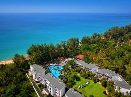 Holiday Inn Resort Phuket Mai Khao Beach, hotel near Phuket International Airport - HKT,
