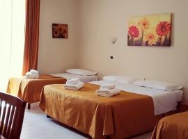Hotel Everest, hotel in zona Stazione di Roma Termini, Roma
