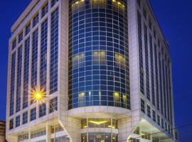 فندق ديديمان أربيل سيتي سنتر، فندق في أربيل