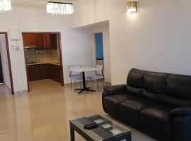 Top service 2. Sri Sayang resort apartment, apartment in Batu Ferringhi