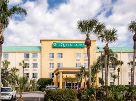 La Quinta by Wyndham Melbourne Viera, hotel near Port Canaveral, Melbourne