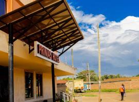Prinias Hotel, hotel in Kisumu