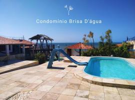 Condomínio Brisa Dagua, hotel in Caucaia