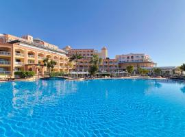 H10 Playa Esmeralda - Adults Only, hotel en Costa Calma
