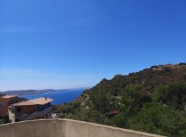 Appartamento vacanze, apartment in Nebida