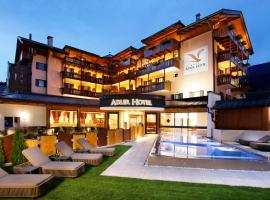 Adler Hotel Wellness & Spa - Andalo, hotel in Andalo