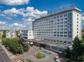 Hotel Gołębiewski Białystok, hotel in Białystok
