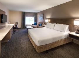 Hilton Garden Inn Toronto-Oakville, hotel in Oakville