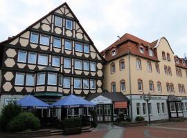 Zum Alten Brauhaus, hotel near Kassel Calden Airport - KSF, Hofgeismar