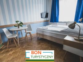Cybulskiego Guest Rooms, bed & breakfast a Cracovia