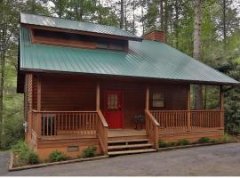 529 Reba Cabin, cabin in Gatlinburg