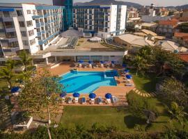 Ingleses Praia Hotel, hotel em Florianópolis