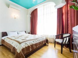 NAVIT apartment with breakfast,near the railway station, center, park, апартаменти у Києві