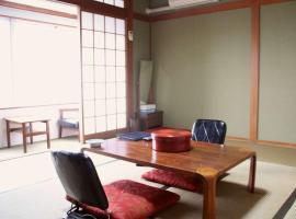 Kochi - Hotel - Vacation STAY 92255, hotel in Kochi