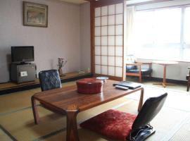Kochi - Hotel - Vacation STAY 92256, hotel in Kochi