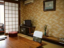 Kochi - Hotel - Vacation STAY 92252, hotel in Kochi