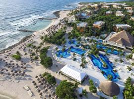 Bahia Pricipe Luxury Akumal - All Inclusive, Resort in Akumal