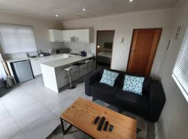 Albizia View Apartment, self catering accommodation in Durban