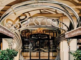 The Playford Adelaide - MGallery by Sofitel, hotel in Adelaide
