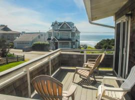 Pacific Paradise, vacation rental in Lincoln City