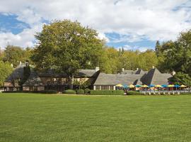 UCLA Lake Arrowhead Lodge, Hotel in Lake Arrowhead